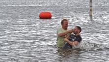 Daniel's Baptism-6